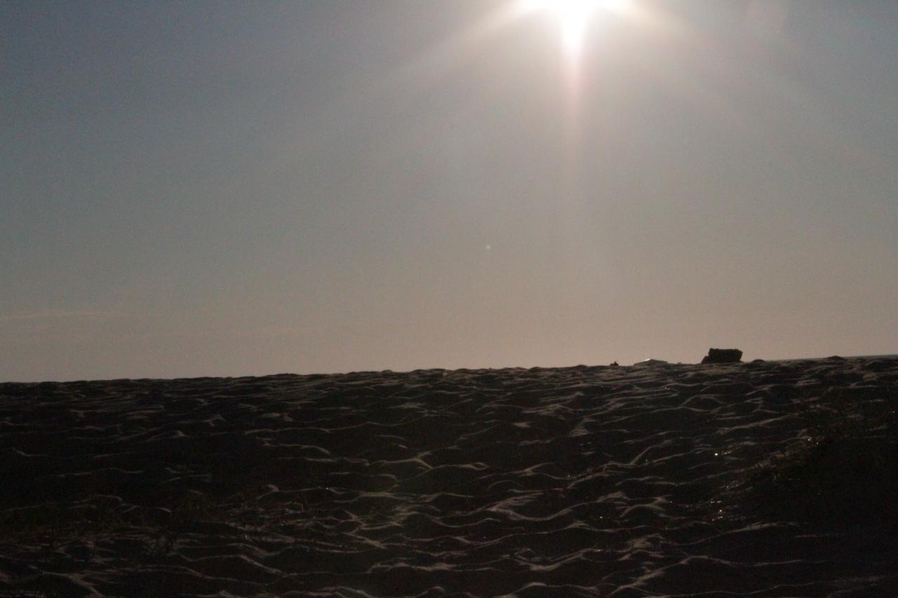 LEVER DU SOLEIL - PLAGE DE MORONDAVA