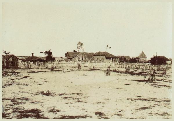1902 fort de mva