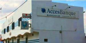 Acces banque morondava 1