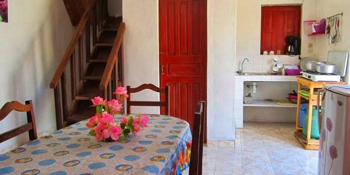 Appartement tiningy morondava 2