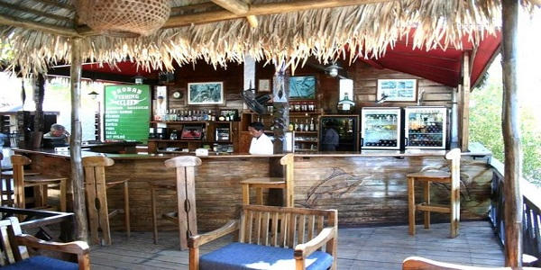 Baobab cafe bar 2