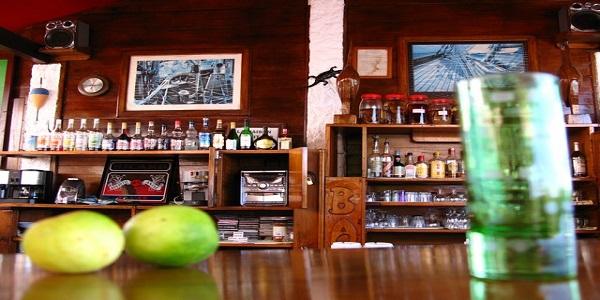 Restaurant Baobab Café