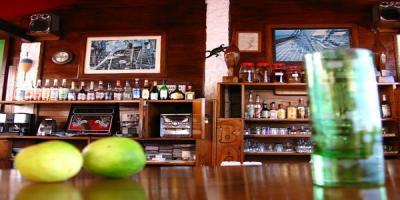 Baobab cafe bar