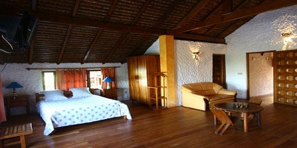 Baobab cafe chambre 1