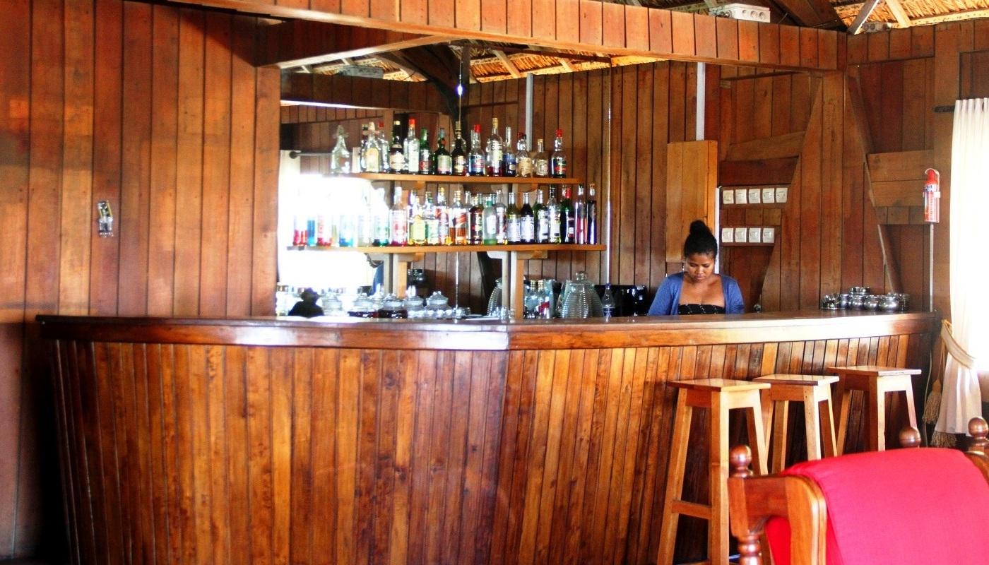 Bar hotel renala morondava 3