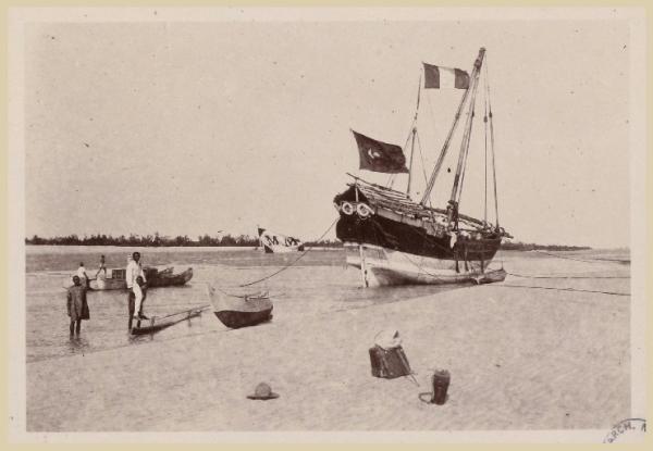 Boutre 1898