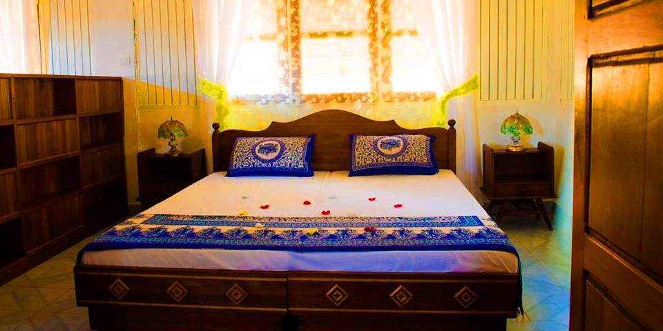 Bungalow les mantalys hotel morondava 2