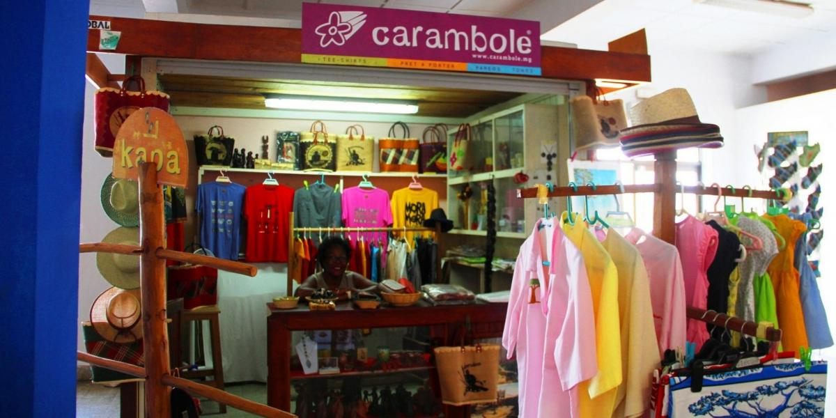 Carambole boutique
