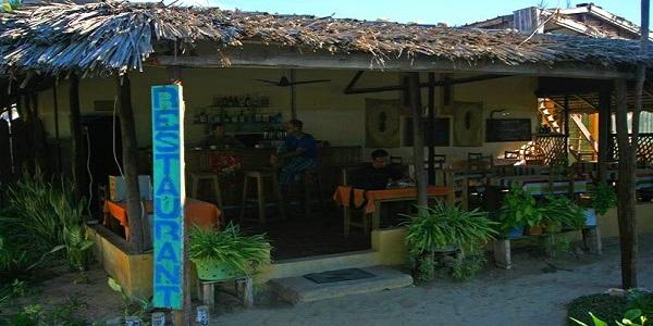Cheval de mer restaurant 2
