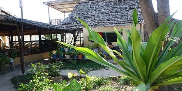 Cheval de mer restaurant 3