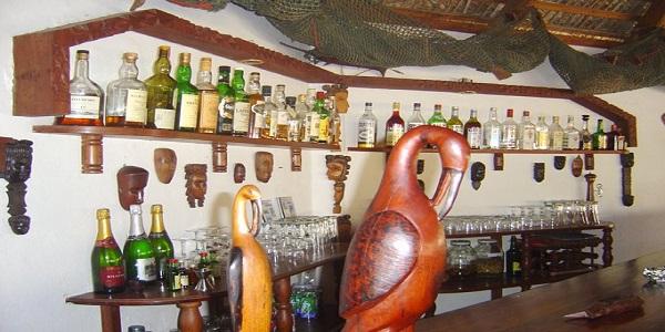 Chez maggie bar