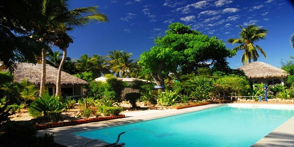 Chez maggie piscine 2