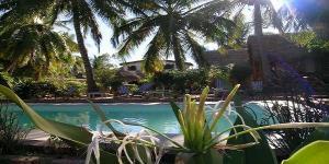 Chez maggie piscine
