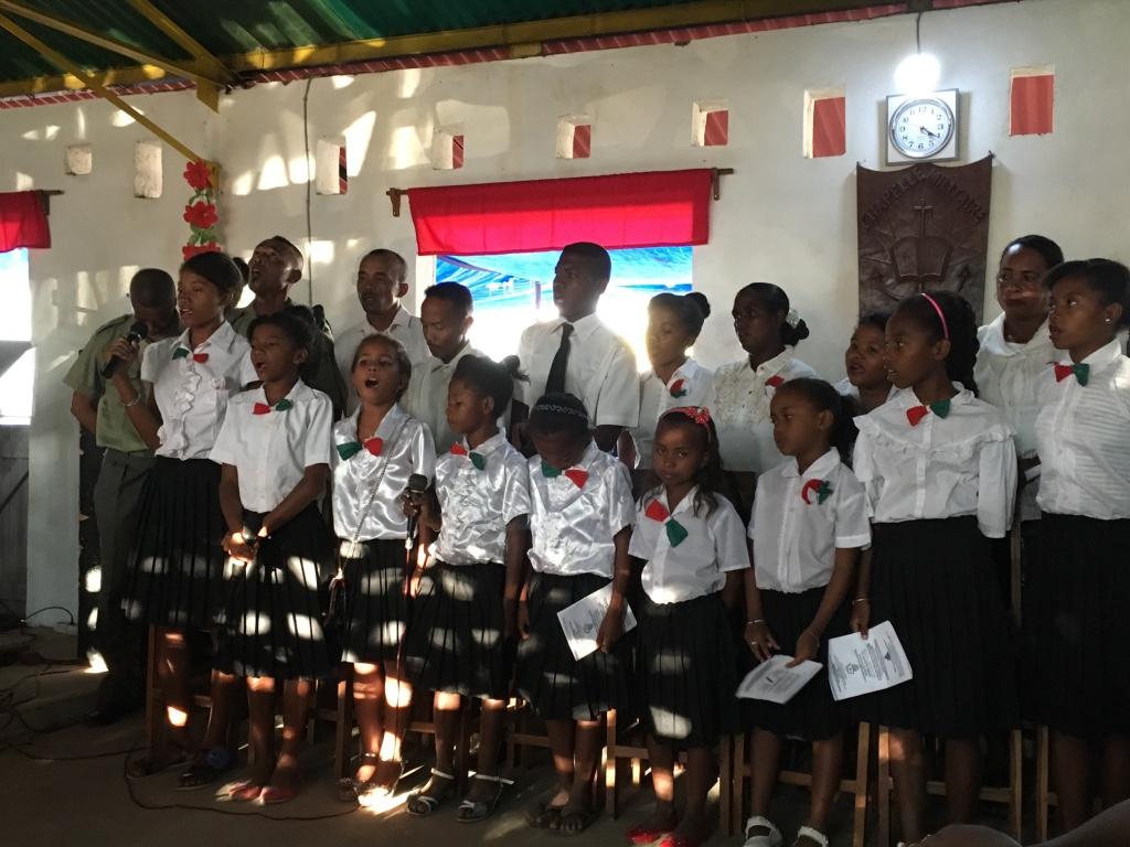 Chorale ffm