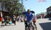 Cyclo pousse 2