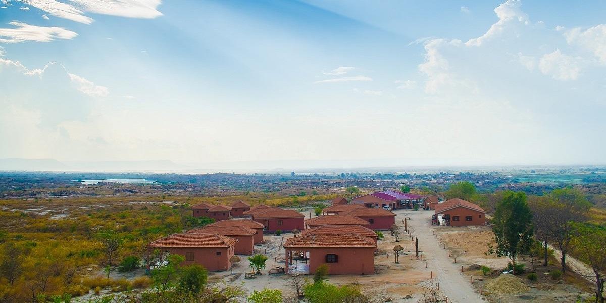 Eden de tsiribihina 2