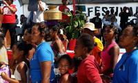 Festival baobab fosa morondava 2017 2