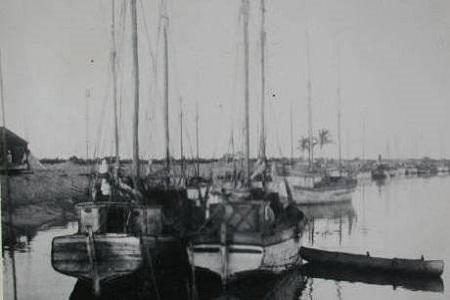 Foire de morondava 1933 2