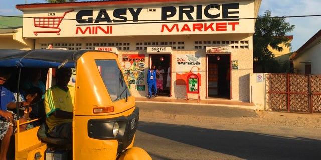 Gasy price 2