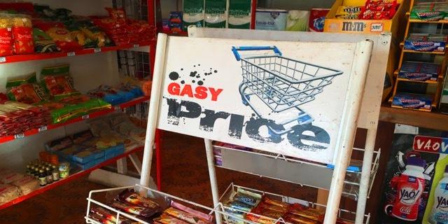 Gasy price 5