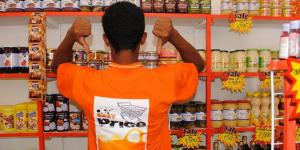 Gasy price mini market 2