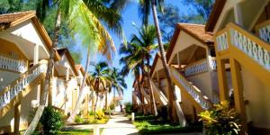 Hotel le lagon bleu morondava