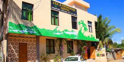 Hotel les 3 cocotiers 1