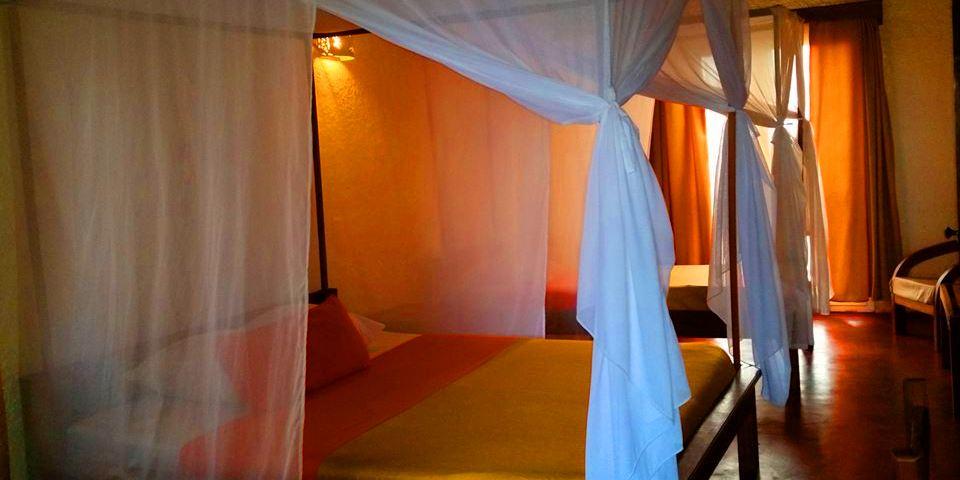 Hotel maeva chambre 1