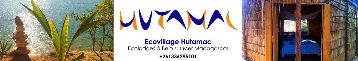 Hutamac eco lodges