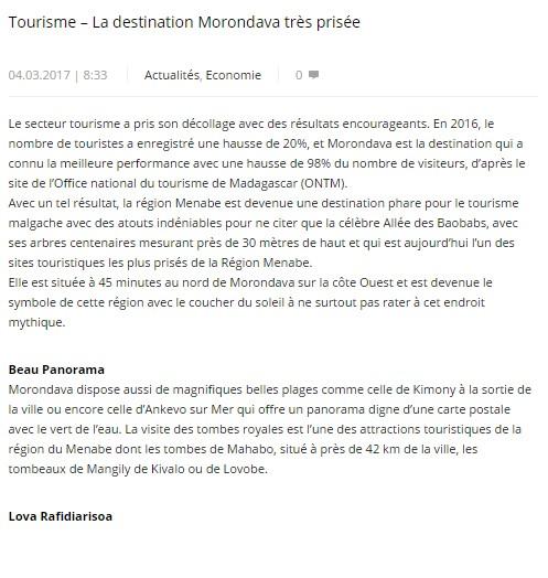 L express mada du 04 03 2017