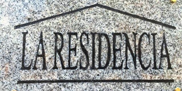 La residencia 3