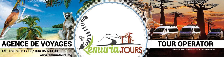 Lemuria tours 1