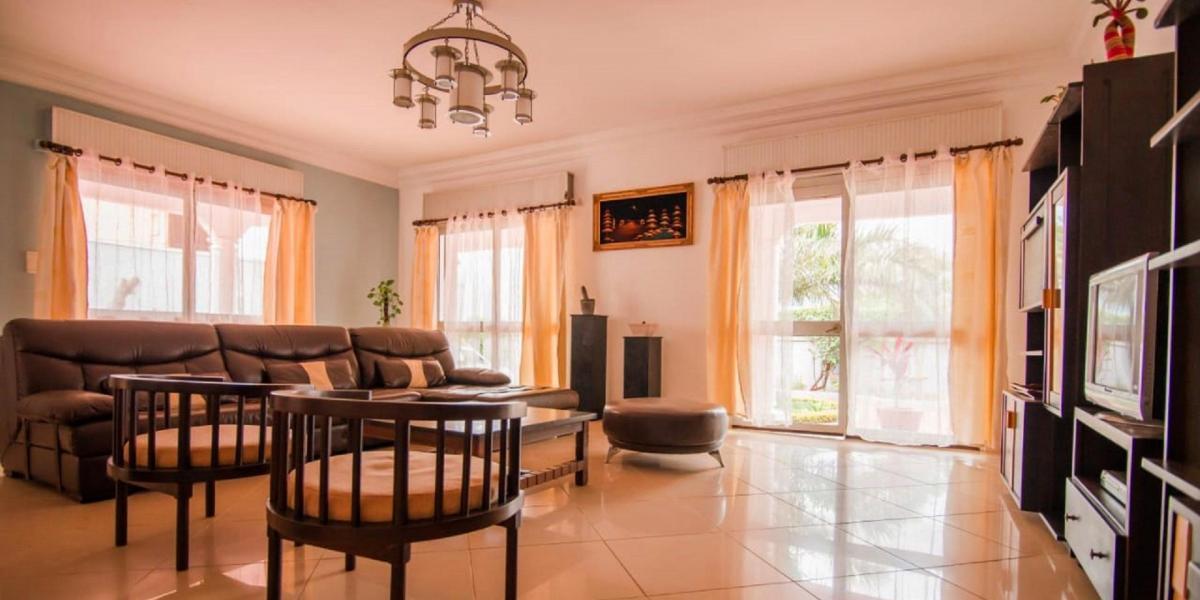 Location de villa a antananarivo