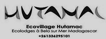 Logo hutamac