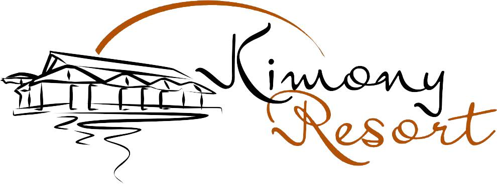Logo kimony resort
