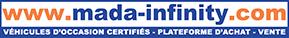 Logo mada infinty