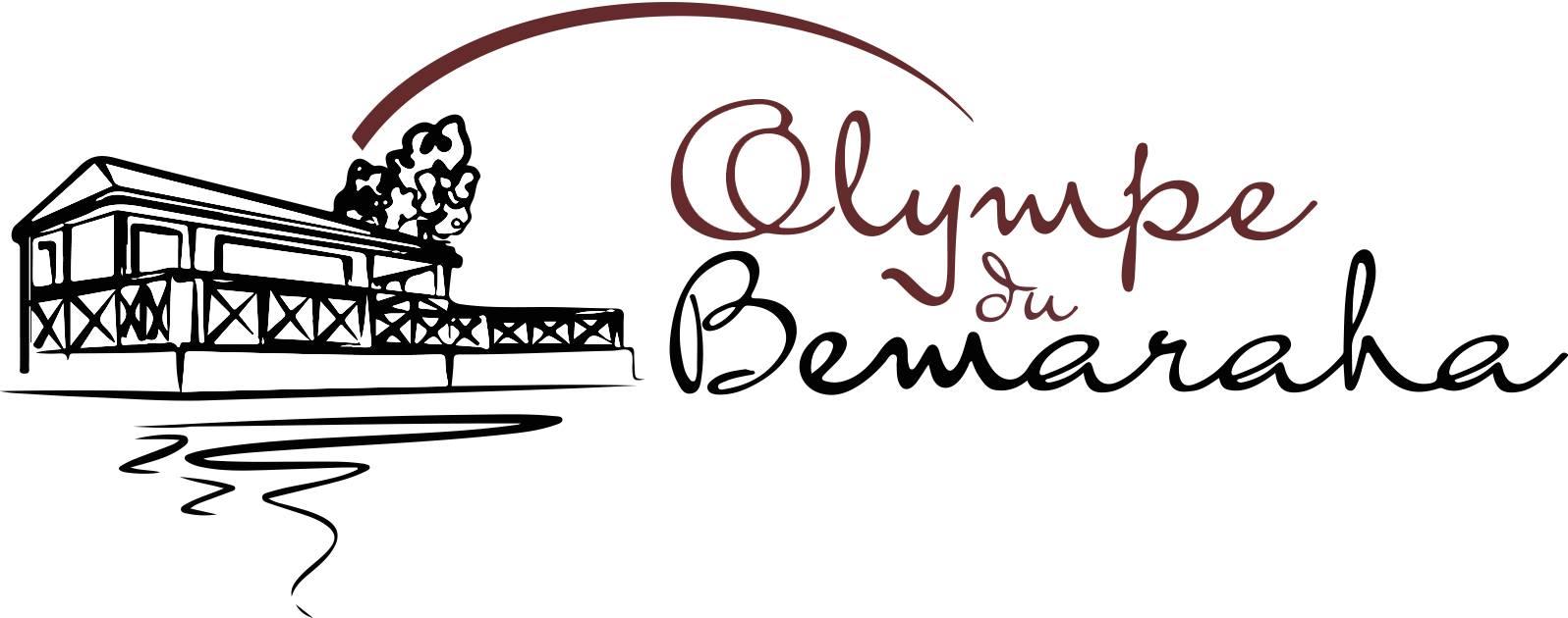 Logo olympe de bemaraha