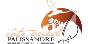 Logo palissandre cote ouest