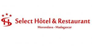 Logo slect hotel morondava