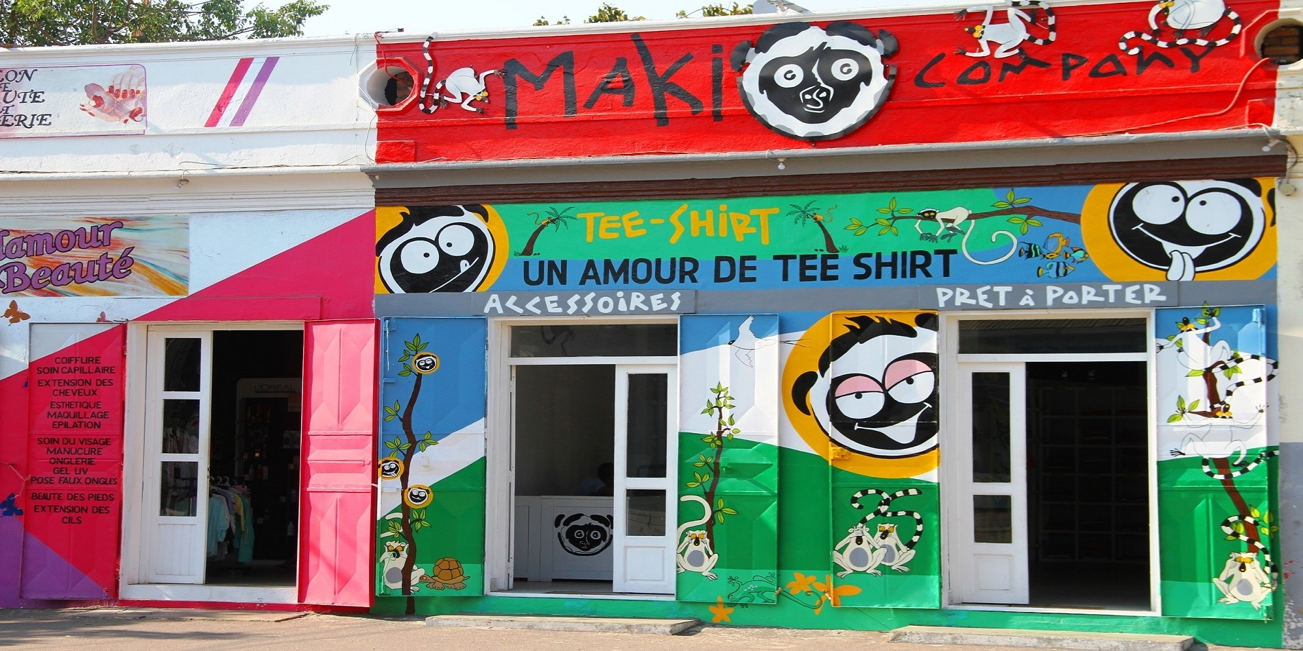 Maky style company morondava 1