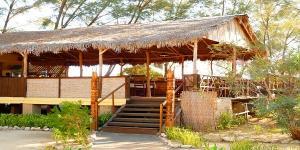 Morondava beach 1