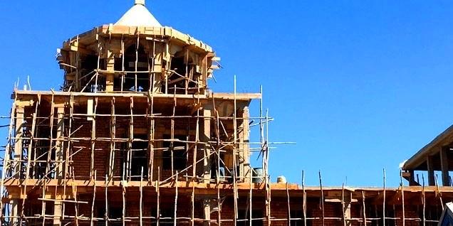 Morondava construction hoteliere
