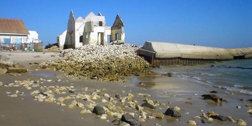 Morondava erosion marine 1