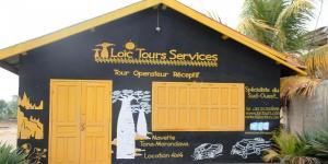 Morondava loic tours services