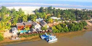 Morondava vers la promotion du tourisme 1