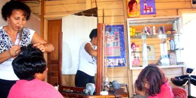 Morondva salon de coiffure chez ninah 2
