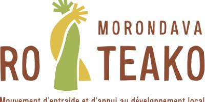 Logo Morondava Ro Teako