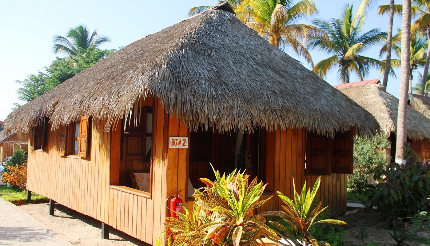 Renala bungalow 1