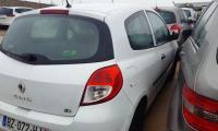 Renault clio mairie de morondava