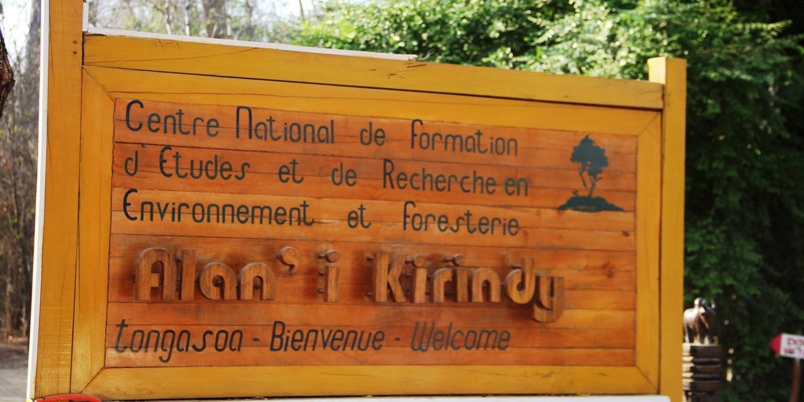 la forêt de kirindy